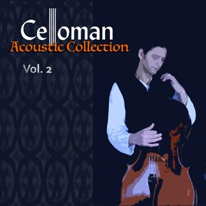 Celloman Acoustic Vol 2(300px)