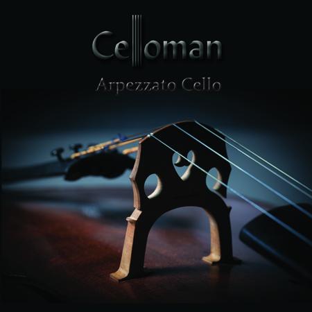 Arpezzato Cello Cover (450)